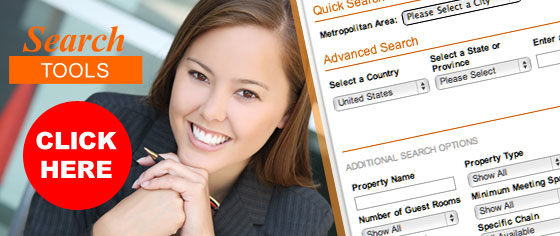 Try Greystone's Hotel Search Tool